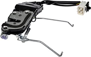 Dorman 931-492 Front Driver Side Door Lock Actuator Motor for Select Toyota Models