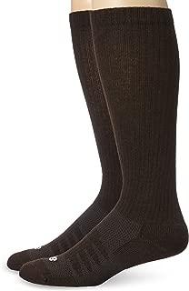 New Balance Unisex 2 Pack Wellness Casual Walker Socks