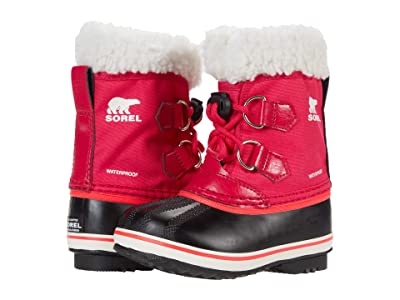 SOREL Kids Yoot Pac Nylon (Toddler/Little Kid) Kids Shoes