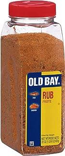 McCormick Old Bay Rub, 22 OZ