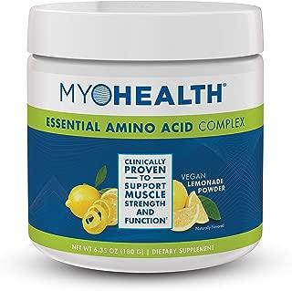 thorne amino acid complex