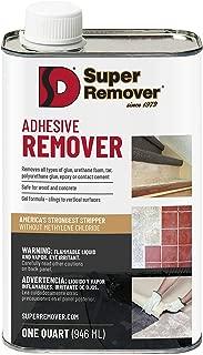 Adhesive Stripper (Quart - 32oz) Super Remover