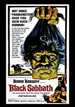black sabbath film 1963