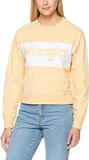 Wrangler Women's, Vintage Crew