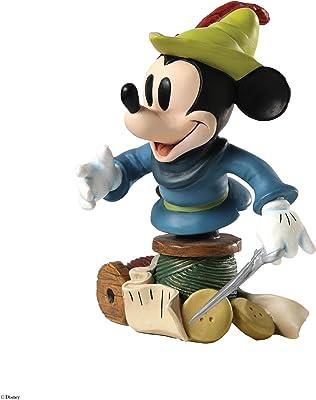 Enesco Grand Jester Mickey 'Brave Little Tailor' Figurine