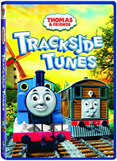 Thomas & Friends: Thomas' Trackside Tunes