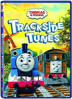 Thomas & Friends: Thomas' Trackside Tunes