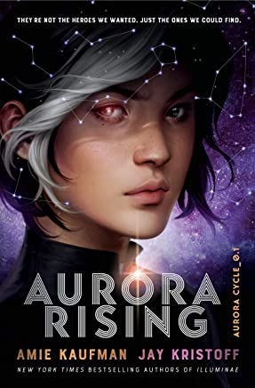 Aurora Rising: The Aurora Cycle 1