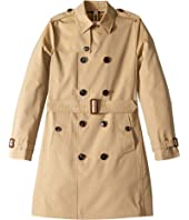 Burberry Kids - Mayfair Coat (Big Kids)