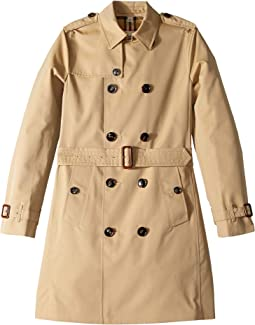 Mayfair Coat (Big Kids)