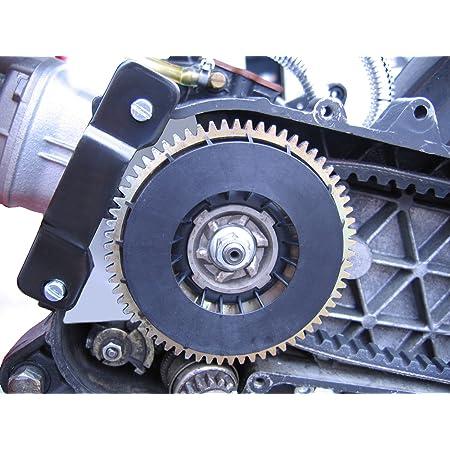 Variomatik Blockierwerkzeug Für 2 Takt Piaggi O Motoren Motor Auto