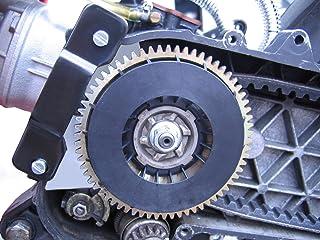 Variomatik Blockierwerkzeug für 50ccm 2 Takt Piaggio Motoren / Motor
