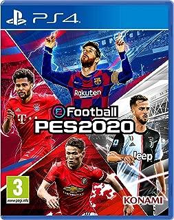 Pro Evolution Soccer (PES) 2020 (PS4)