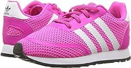 Shock Pink/White/Black