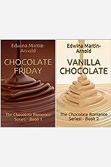 The Chocolate Romance Series (2 Book Series) Kindle Edition