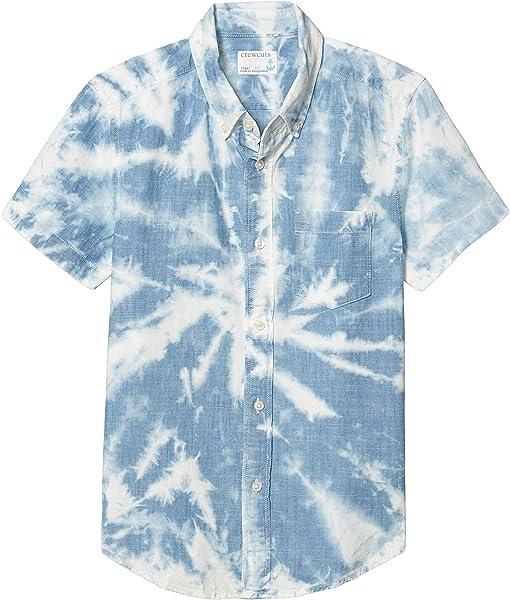 Tie-Dye/Indigo Wash