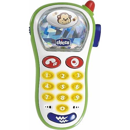 CHICCO キッコ バイブレイティング フォトフォン (Vibrating Photo Phone) 00 060067 000 000