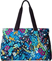Vera Bradley - Triple Compartment Travel Bag