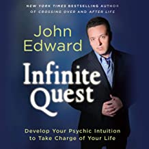 john edwards book infinite quest