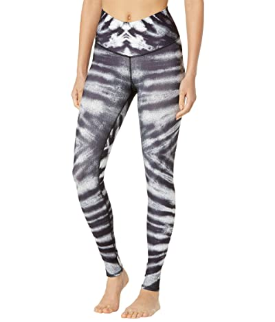 Niyama Sol Tie-Dye Xray Leggings Women