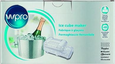 Wpro ICM101Ice Mate Fabrique de glaçons Compartiment à glace transportable, universel
