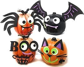 pumpkin decorating pieces