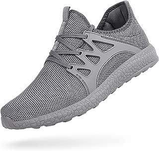 Womens Non Slip Light Weight Running Shoes