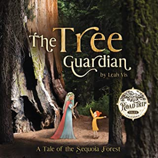 The Tree Guardian: A Tale of the Sequoia Forest