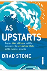 As upstarts (Portuguese Edition) Kindle Edition