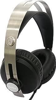 Intex Multimedia H-60 Over The Ear Headphone (Black)