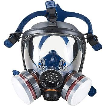 Gesichtsbedeckung ENJOHOS Gesichtsschutz DIY Sicherheit