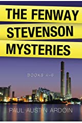 The Fenway Stevenson Mysteries, Collection Two: Books 4–6 Kindle Edition