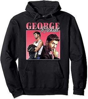 george michael hoodie