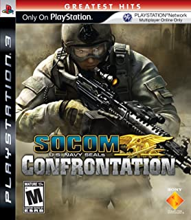 Socom US Navy Seals: Confrontation
