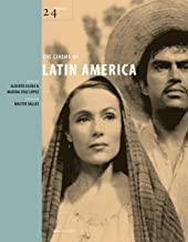 The Cinema of Latin America (24 Frames)
