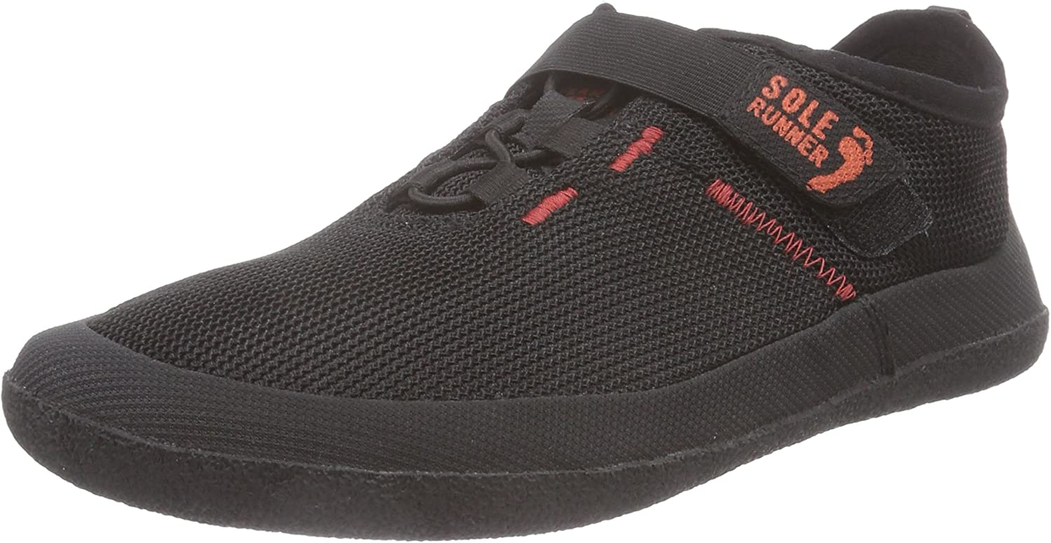 Sole Runner Fx Trainer 3, Unisex Adults' Low-Top Sneakers