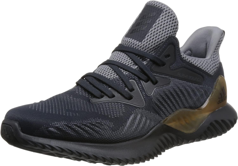 Adidas Alphabounce Beyond M, Sautope da Trail correrening Unisex – Adulto