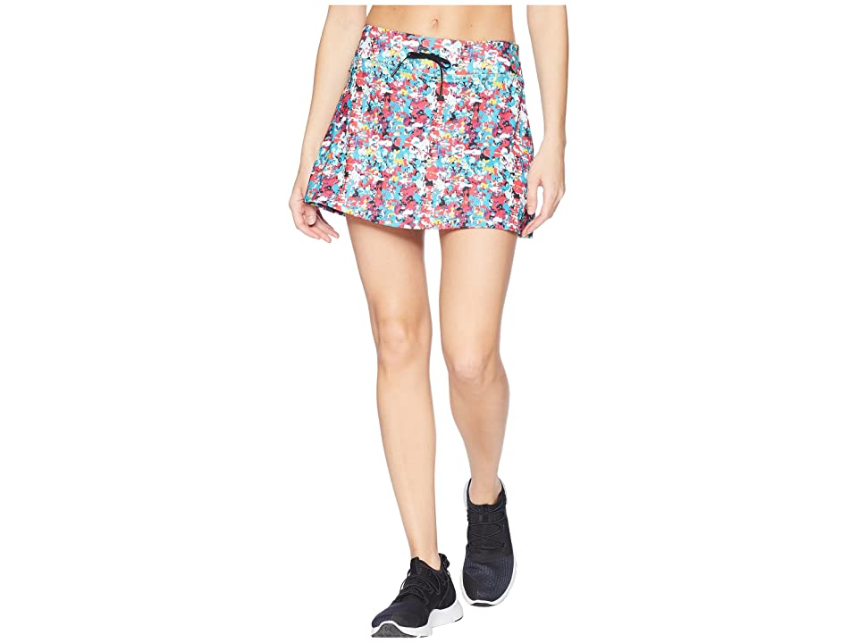 Skirt Sports Lotta Breeze Skirt (Holiday Print) Women