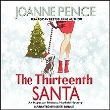 The Thirteenth Santa: Rebecca Mayfield Mysteries, Book 0