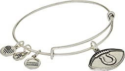 NFL Indianapolis Colts Football Bangle