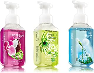 Best sunkissed citrus bath and body works Reviews