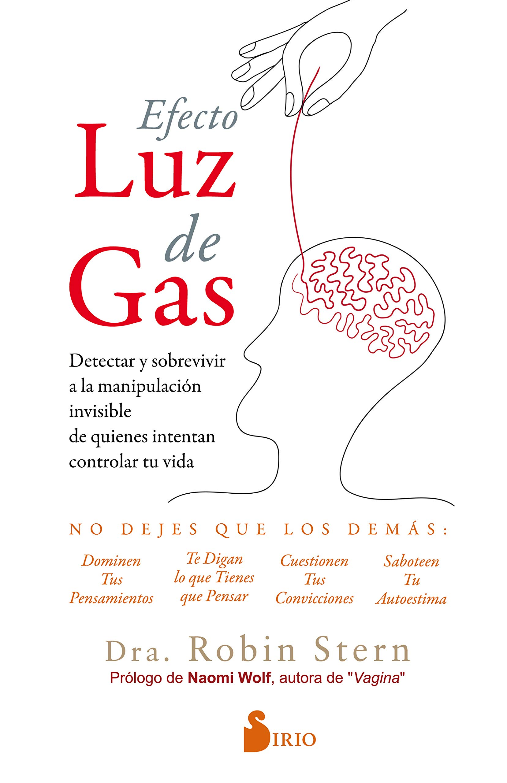 Image OfEFECTO LUZ DE GAS (Spanish Edition)
