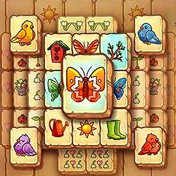 Free App Friday: Mahjong Treasure Quest - Moola Saving Mom