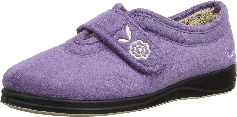 PADDERS Camilla - Lavender (purplec) Womens Slippers