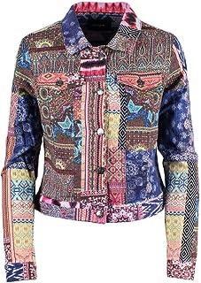 cd276b1657 Amazon.it: desigual - Giacche e cappotti / Donna: Abbigliamento