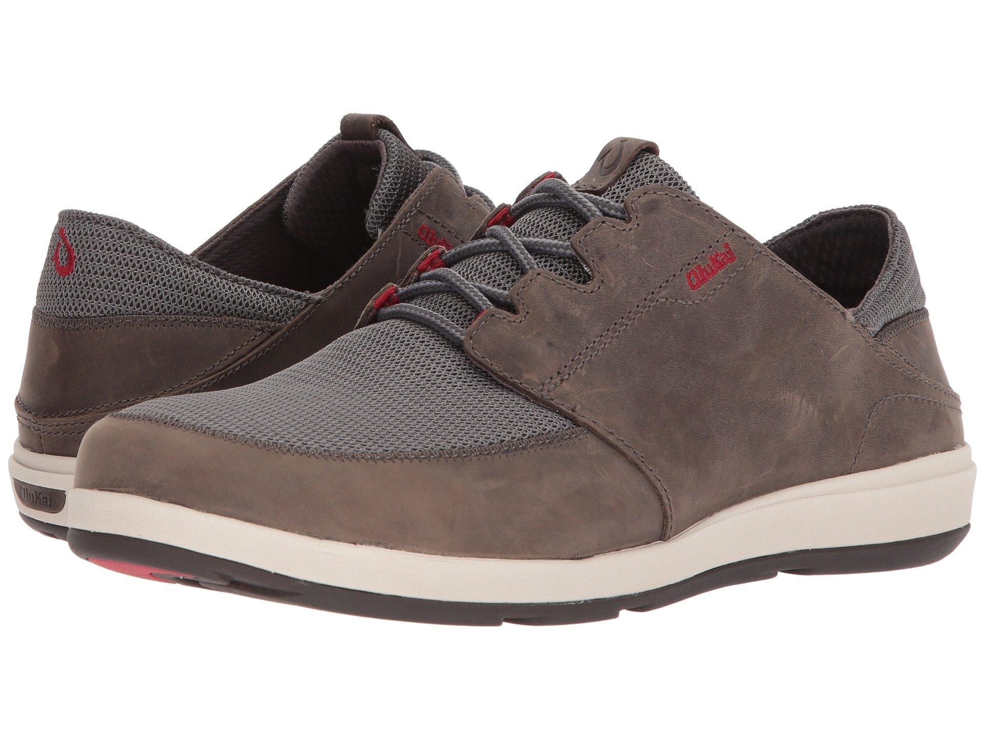 5bc389933f6b8 Men s OluKai Shoes + FREE SHIPPING