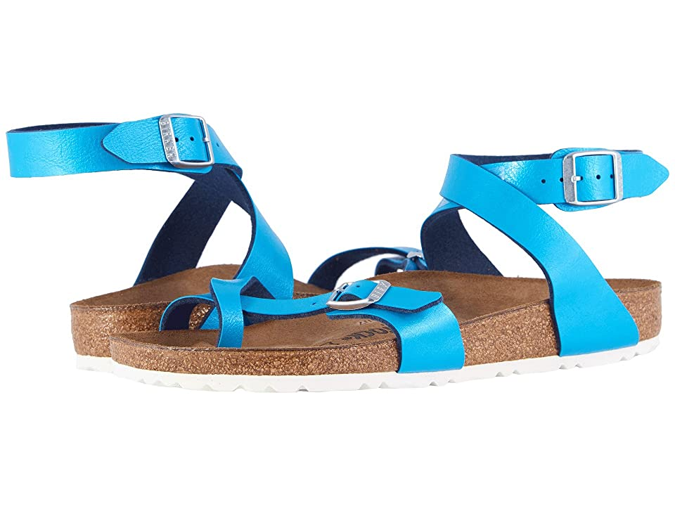 Birkenstock Yara (Graceful Ocean) Women