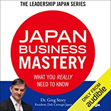 Japan Business Mastery: What you really need to know