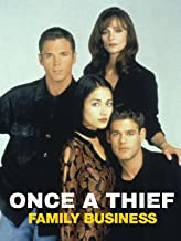 Best once a thief: family business Reviews