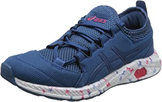 ASICS 亚瑟士 女 跑步鞋 HyperGEL-SAI 1022A013